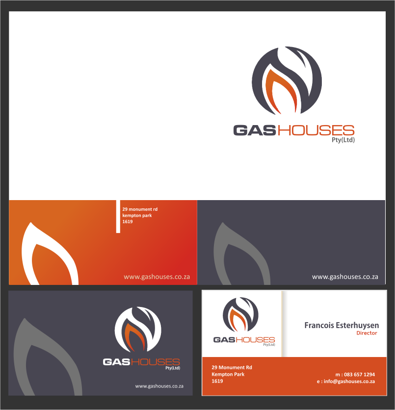 Gas Houses