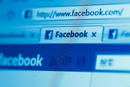 Facebook 'Nearby' can Benefit Businesses