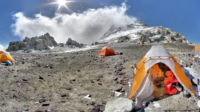 Google Maps goes to Mt. Everest, Kilimanjaro