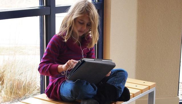 Top 5 Kids Apps – This week