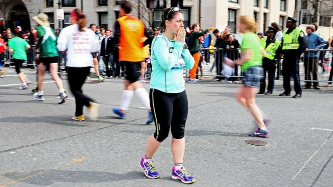 Boston Marathon Room Listings Offer Hope in Tragedy's Wake