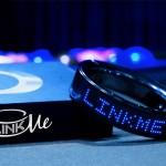 LinkMe Displays Texts, Social-Media Alerts on Your Wrist